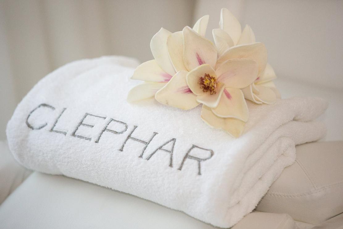 Basic Beauty Schoonheidssalon - Clephar sfeer