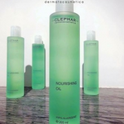 Clephar Body Nourishing Oil